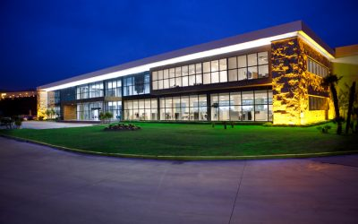 4 Fall Maintenance To-Dos for Your Commercial Building